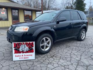 Used 2006 Saturn Vue for sale in Glencoe, ON