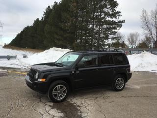 Used 2009 Jeep Patriot north for sale in Scarborough, ON