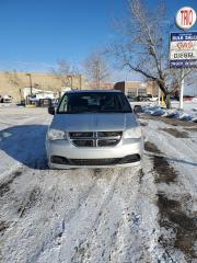 Used 2011 Dodge Grand Caravan Express for sale in Calgary, AB