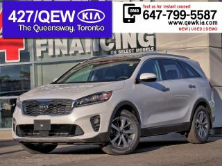 Used 2020 Kia Sorento SX V6 for sale in Etobicoke, ON
