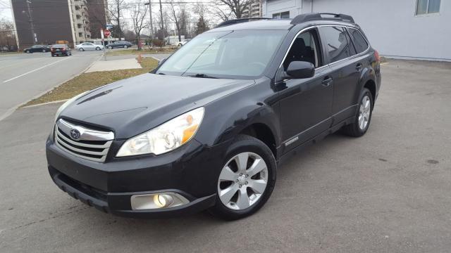 2011 Subaru Outback AWD, Auto, 4 door, 3/Y Warranty available.