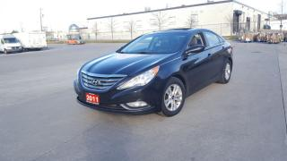 Used 2011 Hyundai Sonata 4 door, Auto, Low km,3/Y warranty available for sale in Toronto, ON