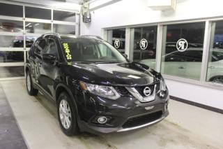 Used 2016 Nissan Rogue Traction intégrale  SV FULL ÉQUIPÉE for sale in Lévis, QC