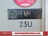 2014 Thor FOUR WINDS 23U CLASS C