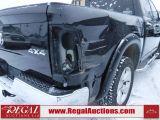 2016 RAM 1500 SLT Crew CAB SWB 4WD 3.6L