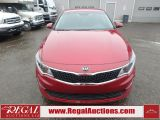 2018 Kia Optima LX Plus 4D Sedan AT 2.4L