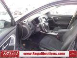 2014 Nissan Altima SV 4D Sedan AT 2.5L