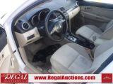2004 Mazda MAZDA3 4D Sedan