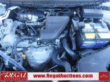 2008 Nissan Rogue S 4D Utility FWD