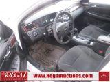 2011 Chevrolet Impala LS 4D Sedan