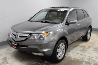 Used 2009 Acura MDX for sale in Kitchener, ON