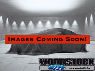 Used 2016 Ford F-150 XLT  - Trade-in - Local - One owner for sale in Woodstock, ON