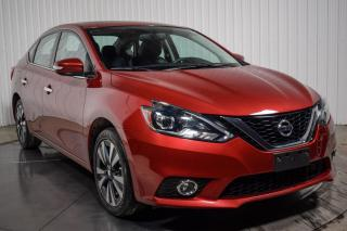 Used 2016 Nissan Sentra SL CUIR TOIT NAV MAGS for sale in St-Hubert, QC