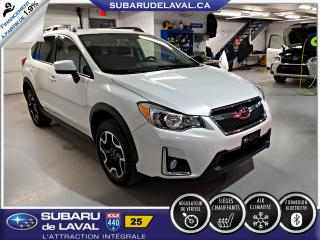 Used 2017 Subaru XV Crosstrek AWD 2.0l Tourisme for sale in Laval, QC