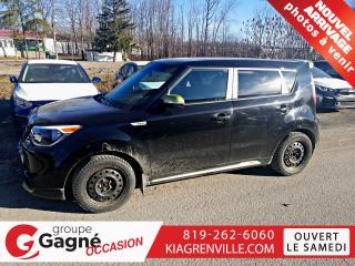 Used 2016 Kia Soul EX AUT DEMARREUR MAG for sale in Grenville, QC