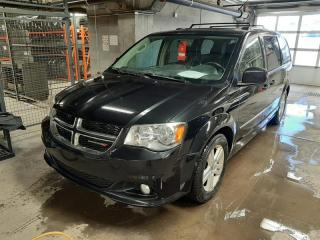 Used 2013 Dodge Grand Caravan 4dr Wgn Crew for sale in Québec, QC