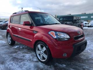 Used 2010 Kia Soul 2U for sale in Mirabel, QC
