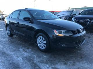 Used 2014 Volkswagen Jetta Comfortline 2.0L for sale in Mirabel, QC