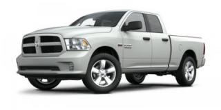 Used 2016 RAM 1500 Ram BLACK for sale in Scarborough, ON