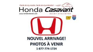 Used 2018 Honda CR-V TOURING AWD - TRÈS PROPRE for sale in St-Hyacinthe, QC