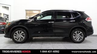 Used 2015 Nissan Rogue SL + AWD + VALISE ELECTRIQUE + TOIT PANO for sale in Trois-Rivières, QC