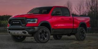 Used 2019 RAM 1500 Rebel for sale in Listowel, ON