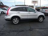 Photo of Light Blue 2010 Honda CR-V
