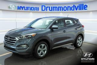 Used 2017 Hyundai Tucson AWD + 15 359 KM + GARANTIE + CAM, !! for sale in Drummondville, QC