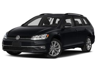 New 2019 Volkswagen Golf Sportwagen 1.8T Highline DSG 6sp at w/Tip 4MOTION for sale in Orleans, ON