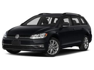 New 2019 Volkswagen Golf Sportwagen 1.8T Highline DSG 6sp at w/Tip 4MOTION for sale in Orleans, ON