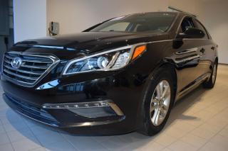 Used 2016 Hyundai Sonata GL for sale in St-Eustache, QC