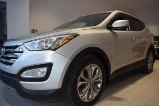 Used 2013 Hyundai Santa Fe 2.0T Premium for sale in St-Eustache, QC