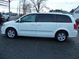 """2013 Dodge Grand Caravan Crew   """"Super Van"""""""