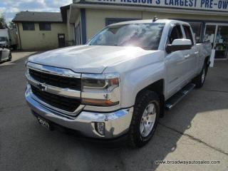 Used 2017 Chevrolet Silverado 1500 POWER EQUIPPED LT EDITION 6 PASSENGER 5.3L - V8.. 4X4.. QUAD-CAB.. 6.6