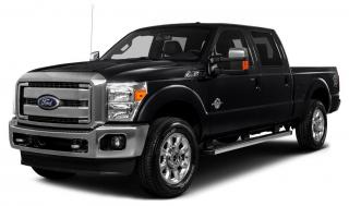 Used 2016 Ford F-250 XLT 4X4, BLUETOOTH for sale in Midland, ON