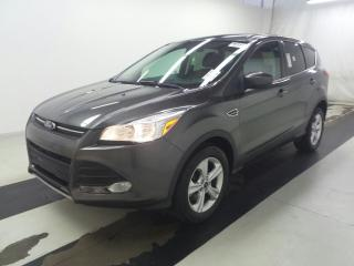 Used 2015 Ford Escape SE for sale in Waterloo, ON