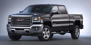Used 2019 GMC Sierra 2500 HD for sale in Barrie, ON