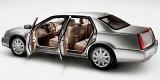 Used 2011 Cadillac DTS Luxury III for sale in Barrie, ON