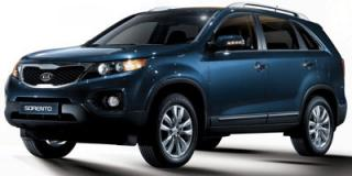 Used 2011 Kia Sorento LX for sale in Mississauga, ON