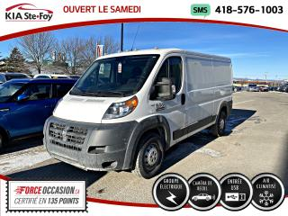 Used 2014 RAM 1500 1500 Low Roof 136 po *CAMÉRA *A/C for sale in Québec, QC