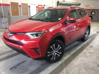 Used 2016 Toyota RAV4 LE AWD Gr:B *CAMÉRA + SIÈGES CHAUFFANTS* for sale in Richmond, QC