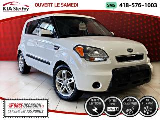 Used 2010 Kia Soul 2u *AUTOMATIQUE *AUX *USB for sale in Québec, QC