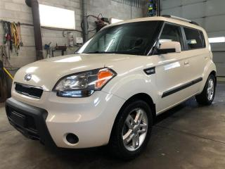 Used 2010 Kia Soul 5dr Wgn for sale in St-Constant, QC