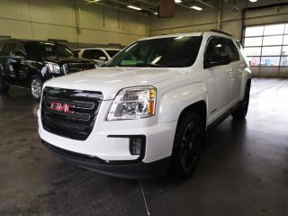 Used 2017 GMC Terrain AWD/DEMARREUR/PIONEER/SIEGE CHAUFFANT/BLUETOOTH for sale in Blainville, QC