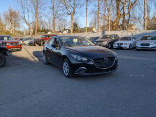 Used 2015 Mazda MAZDA3 Gx A/c Bluetooth for sale in St-Constant, QC