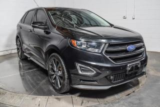 Used 2015 Ford Edge EDGE SPORT for sale in St-Constant, QC