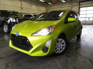 Used 2015 Toyota Prius C/AIR/BLUETOOTH/USB/COMMANDE AU VOLANT/AUX for sale in Blainville, QC