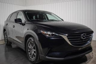 Used 2016 Mazda CX-9 GS-LUXE AWD CUIR TOIT MAGS for sale in St-Hubert, QC