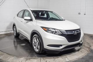 Used 2016 Honda HR-V LX AWD CAMERA DE RECUL for sale in St-Constant, QC