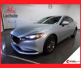 Used 2018 Mazda MAZDA6 GS-L Turbo BA for sale in Lachute, QC